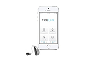 halo, truelink, starkey hearing aids