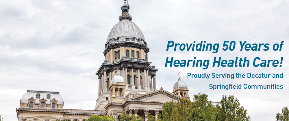 smith hearing technologies, springfield il
